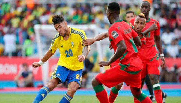 Гвинея-Бисау сдержит атаку соперника