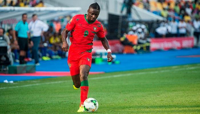 Гвинея-Бисау не забьет Бенинам