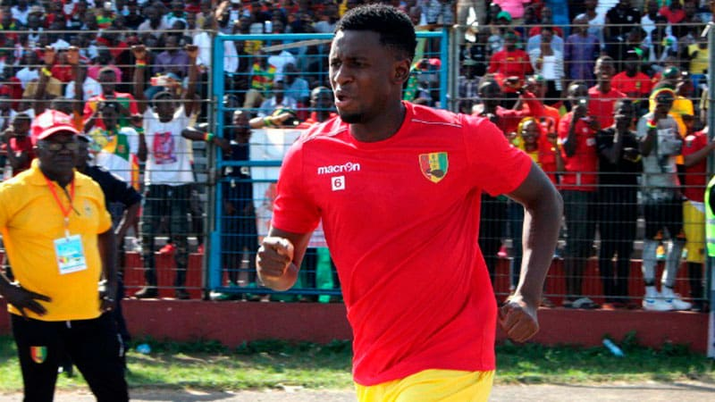Бурунди — Гвинея: прогноз на матч 30 июня 2019