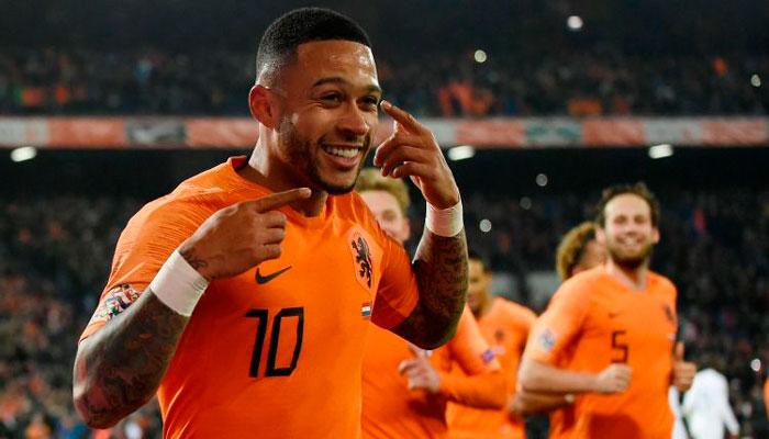 Нидерланды не проиграют в Португалии