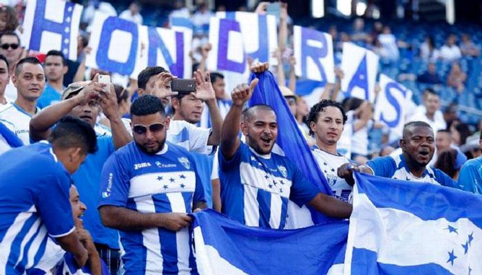 Гондурас снова не забьет