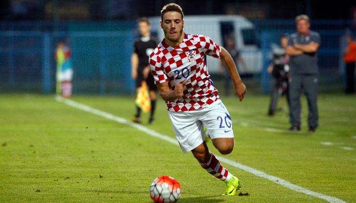 Хорватия проиграет третий матч ЧЕ