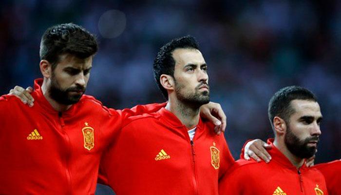 Испания победит, но пропустит