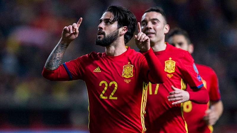Испания — Швеция: прогноз на матч 10 июня 2019