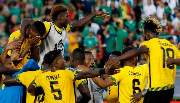 Ямайка обыграет Гондурас в Золотом Кубке