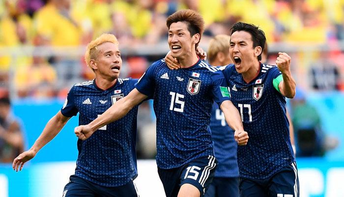 Япония снова проиграет крупно