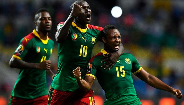 Камерун сыграет результативно