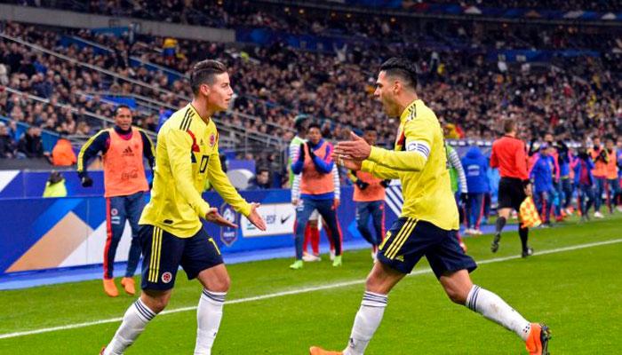 Колумбия не проиграет крупно аргентинцам