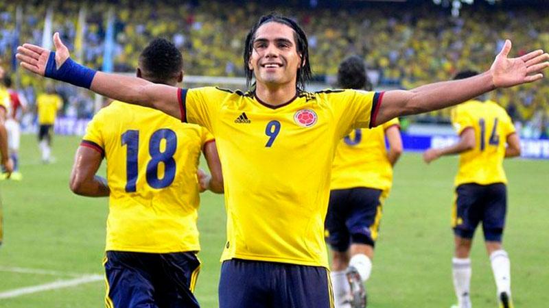 Колумбия — Парагвай: прогноз на матч 23 июня 2019