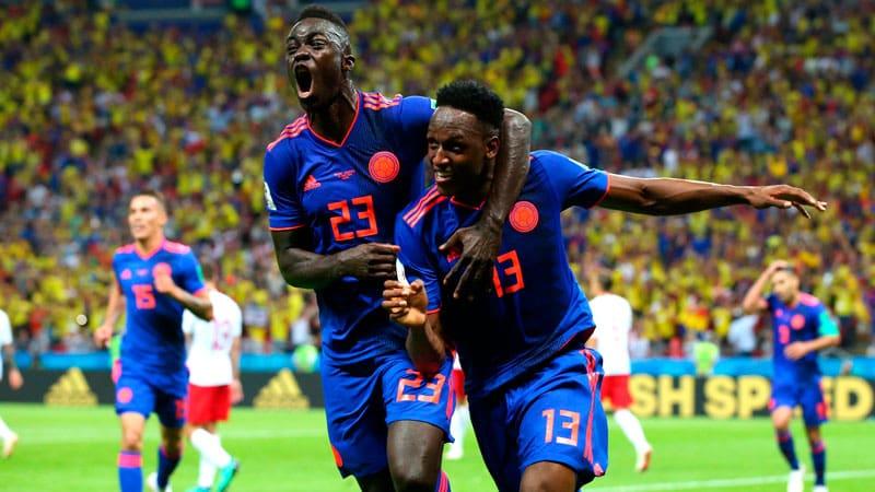Колумбия — Чили: прогноз на матч 29 июня 2019