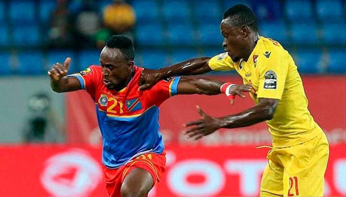 ДР Конго обыграет Уганду