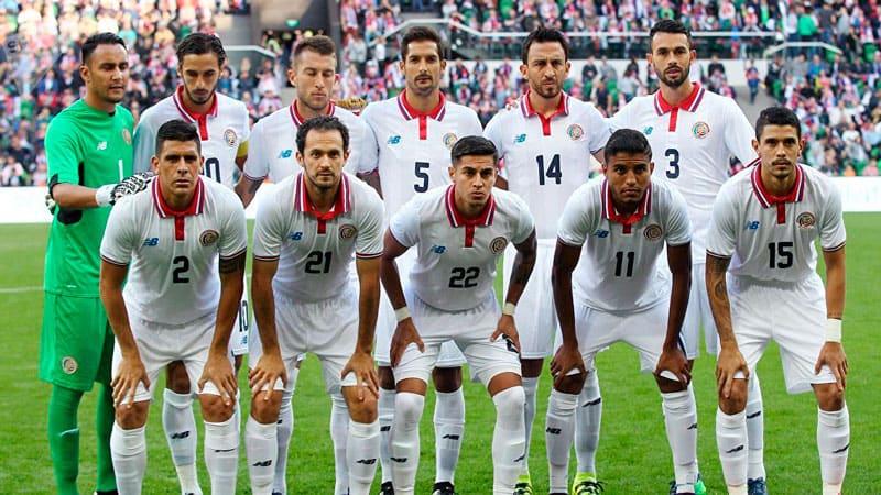 Коста-Рика — Никарагуа: прогноз на матч 17 июня 2019