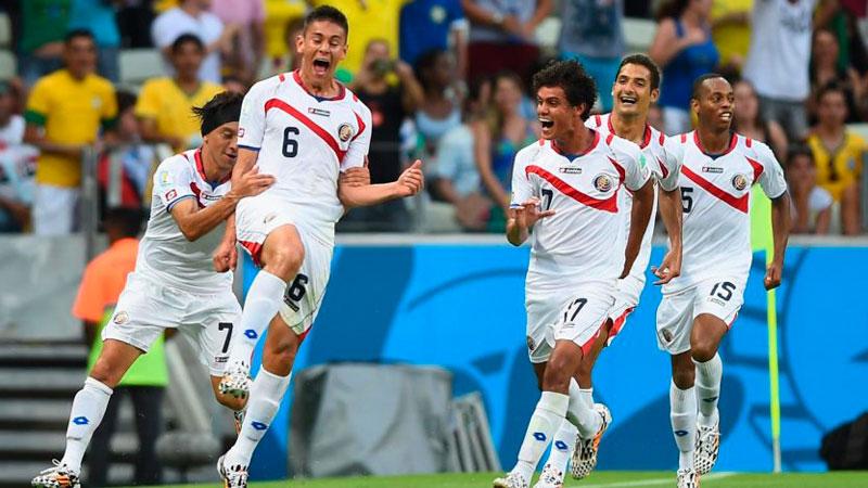 Коста-Рика — Бермудские острова: прогноз на матч 21 июня 2019
