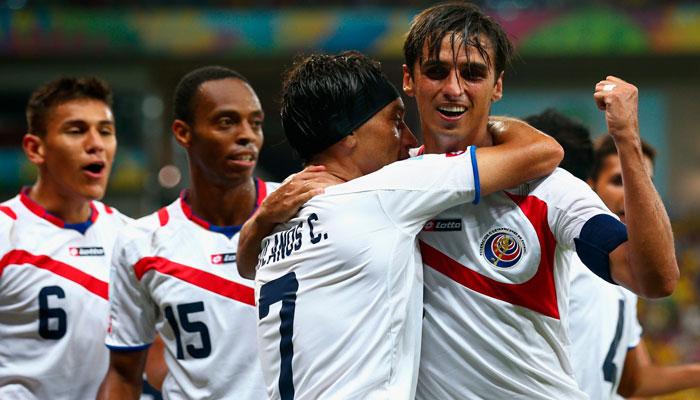 Коста-Рика снова добьется крупной победы