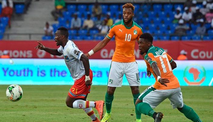 Кот-д`Ивуар не пропустит
