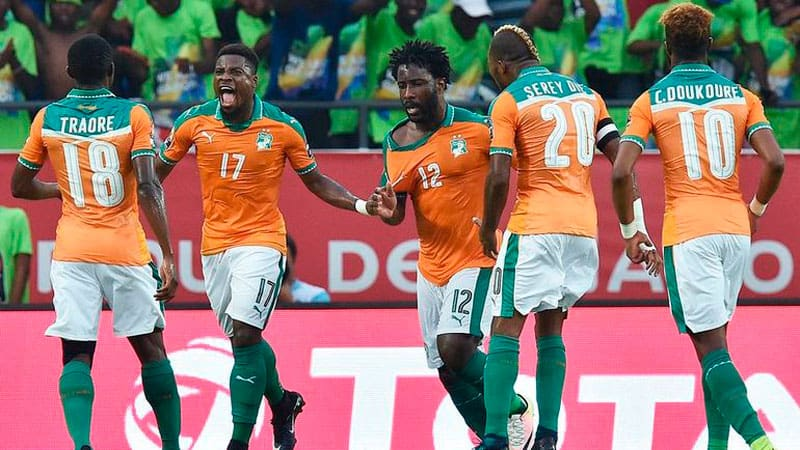 Намибия — Кот-д`Ивуар: прогноз на матч 1 июля 2019