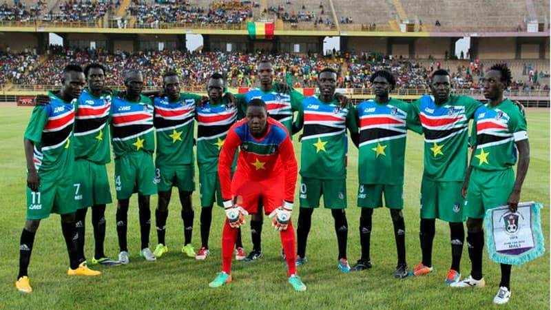 Мадагаскар — Бурунди: прогноз на матч 27 июня 2019