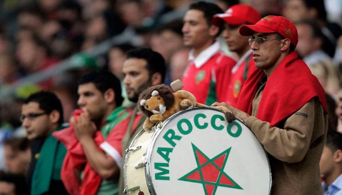 Марокко возьмет третью победу