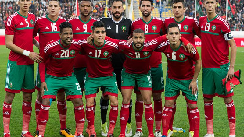 Марокко — Намибия: прогноз на матч 23 июня 2019