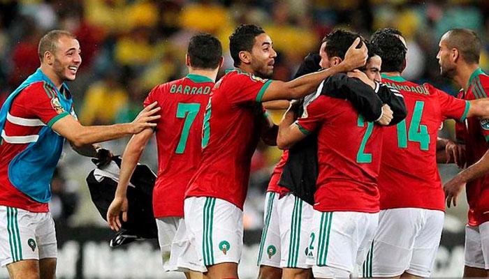 Марокко уступит в матче за лидерство