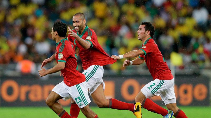 Южная Африка — Марокко: прогноз на матч 1 июля 2019