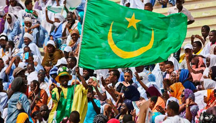 Мавритания уступит малийцам