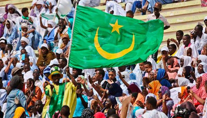 Мавритания уступит ангольцам
