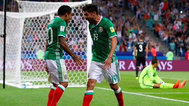 Мексика — Канада: прогноз на матч 20 июня 2019