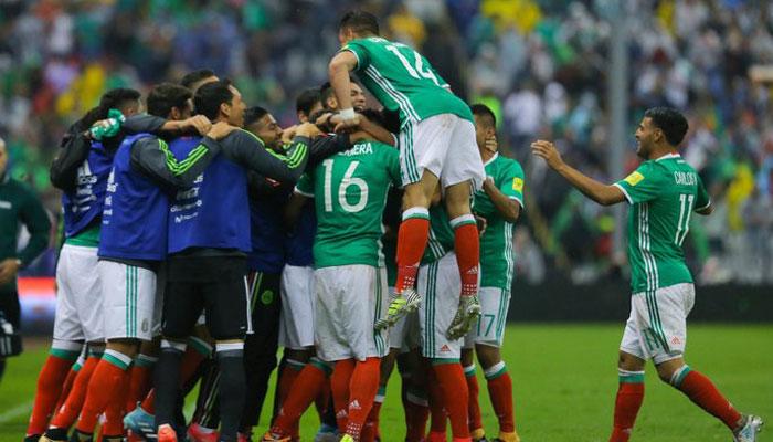 Мексика предпочтет скромную победу