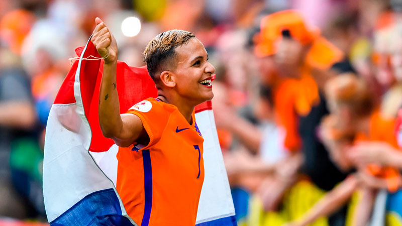 Нидерланды — Камерун: прогноз на матч 15 июня 2019