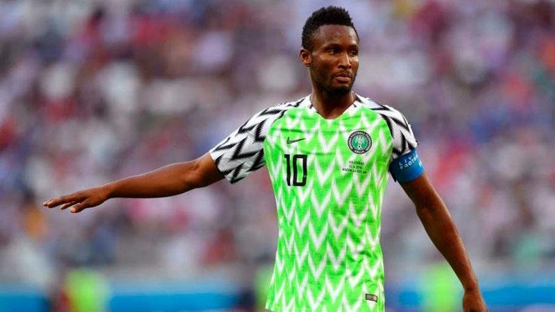 Нигерия — Бурунди: прогноз на матч 22 июня 2019