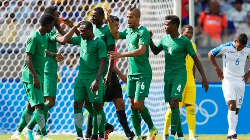 Мадагаскар — Нигерия: прогноз на матч 30 июня 2019