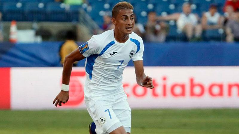 Бермудские острова — Никарагуа: прогноз на матч 25 июня 2019