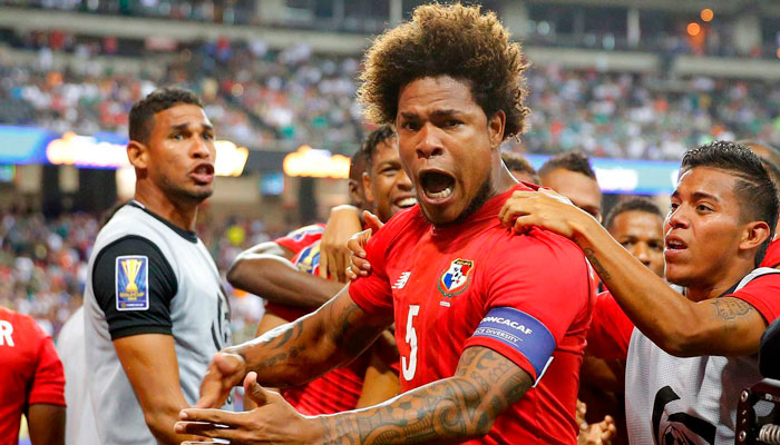 Панама крупно обыграет гайанцев