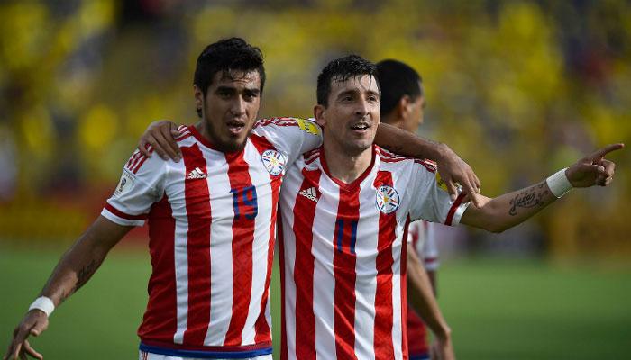 Парагвай обыграет катарцев