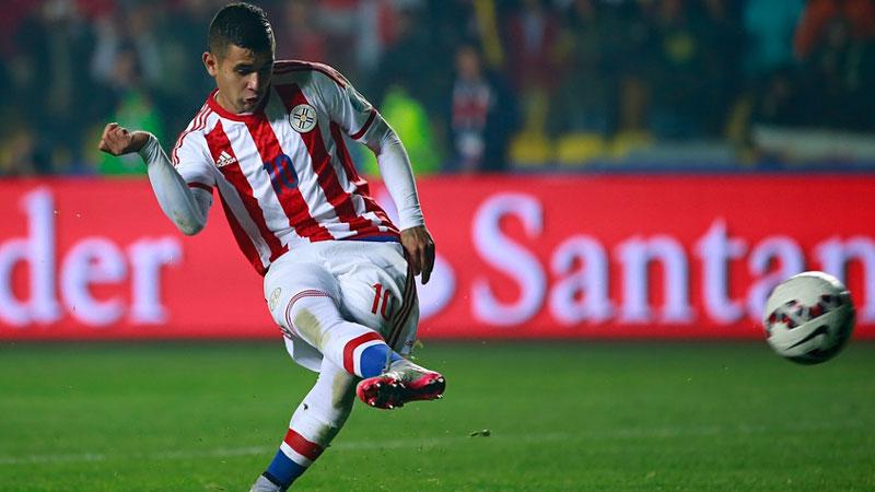 Парагвай — Катар: прогноз на матч 16 июня 2019