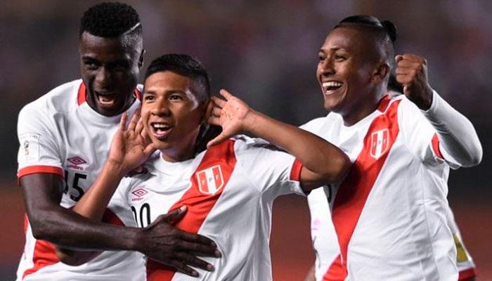 Перу обыграет боливийцев