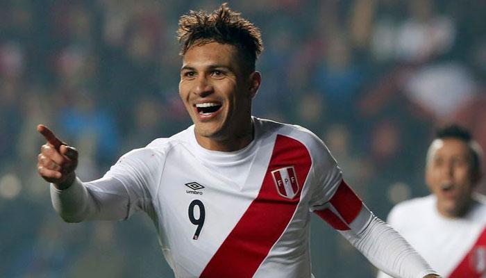 Перу уступят бразильцам в скучном матче