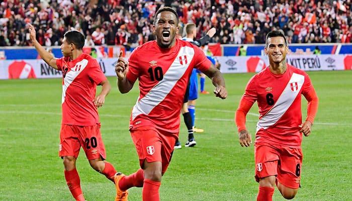Перу проиграет Уругваю и покинет Кубок Америки