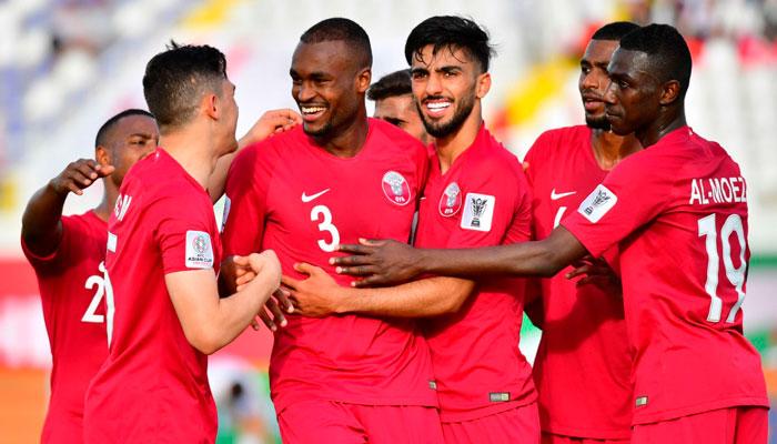 Катар проиграет стартовый матч