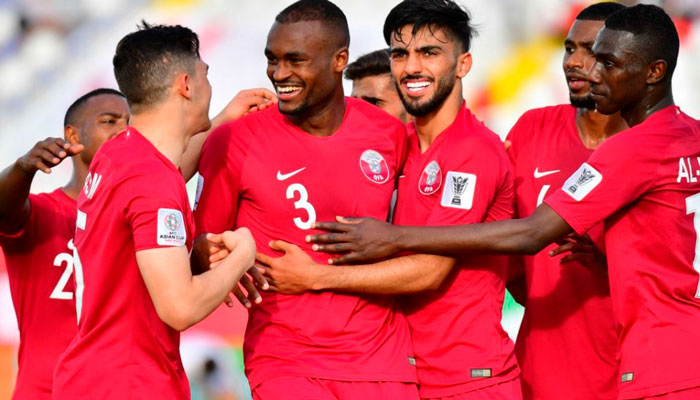 Катар проиграет аргентинцам, но не крупно