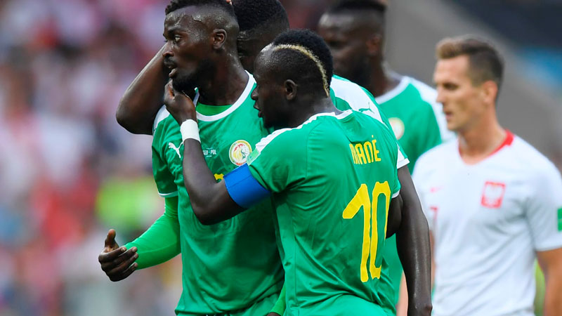 Сенегал — Алжир: прогноз на матч 27 июня 2019
