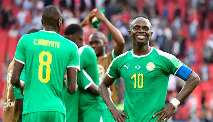 Сенегал забьет и победит