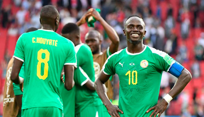 Сенегал победит и выйдет в плей-офф