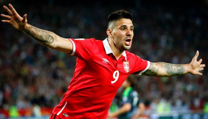 Сербия уверенно обыграет Литву