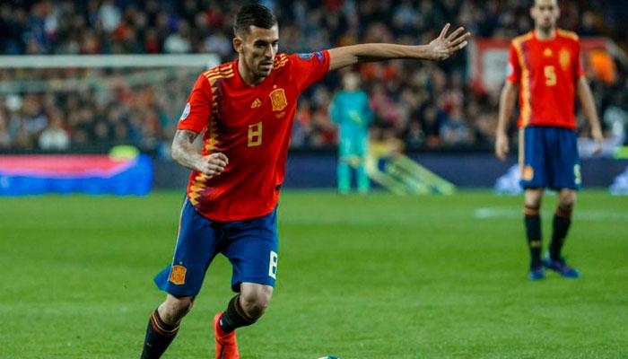 Испания обыграет бельгийцев на ЧЕ 2019