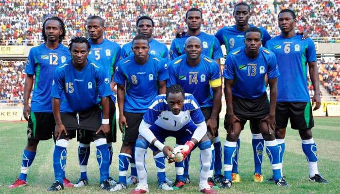 Танзания проиграет кенийцам