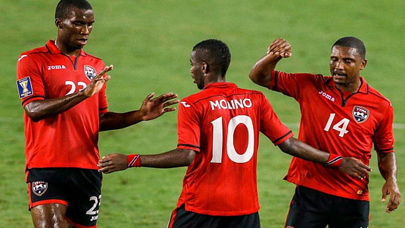 Тринидад и Тобаго — Гайана: прогноз на матч 27 июня 2019