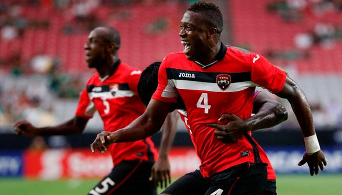 Тринидад и Тобаго добудут первую победу