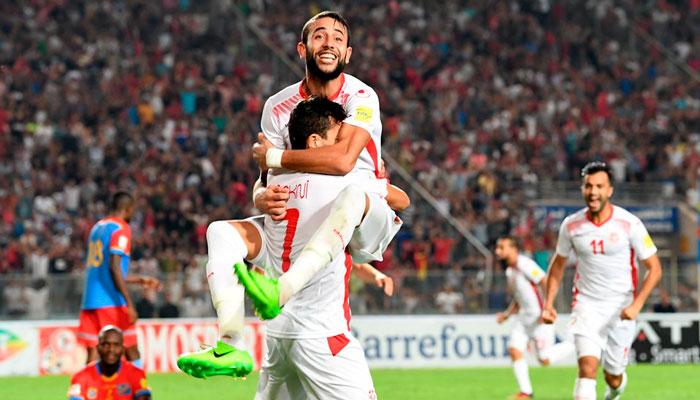 Тунис возьмет первую победу
